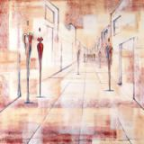 Joram Neumark - Streetlife II (Brown)