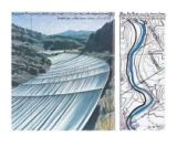 Christo und Jeanne-Claude - Over the River XI
