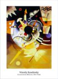 Wassily Kandinsky - One Center