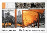 Christo und Jeanne-Claude - The Gates IX
