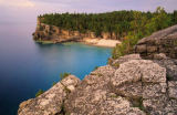 All Canada Photos (F1 Online) - See-Huron, Ron Watts, Bruce-Halbinsel-Nationalpark
