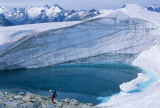 All Canada Photos (F1 Online) - Mt Jupiter, Tarns, Roger Pass, Tarn, Gletscher-Nationalpark
