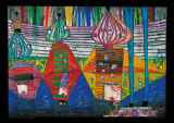 Friedensreich Hundertwasser - Resurrection of Architecture