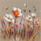 New Life Collection - Flower meadow I