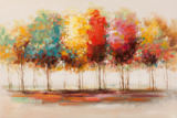 New Life Collection - Trees IV