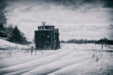 Christian Duguay - A train to nowhere