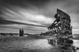 Lydia Jacobs - The Wreck of the Peter Iredale