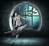 Dancing with fishes of Dmitry Laudin