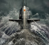 Submarine von Dmitry Laudin