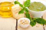 Francesco Perre - Italian basil pesto sauce ingredients